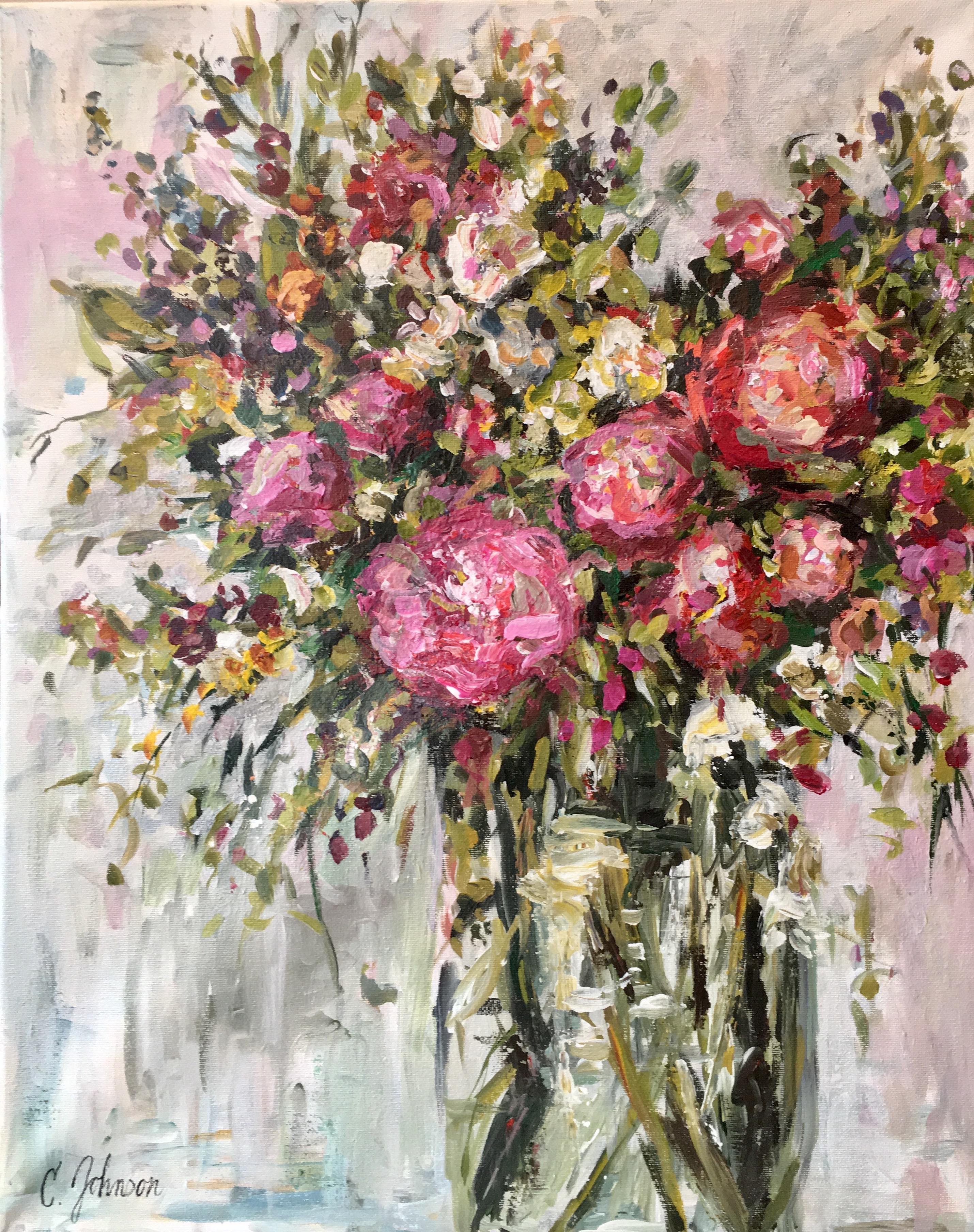 Floral Bouquet V