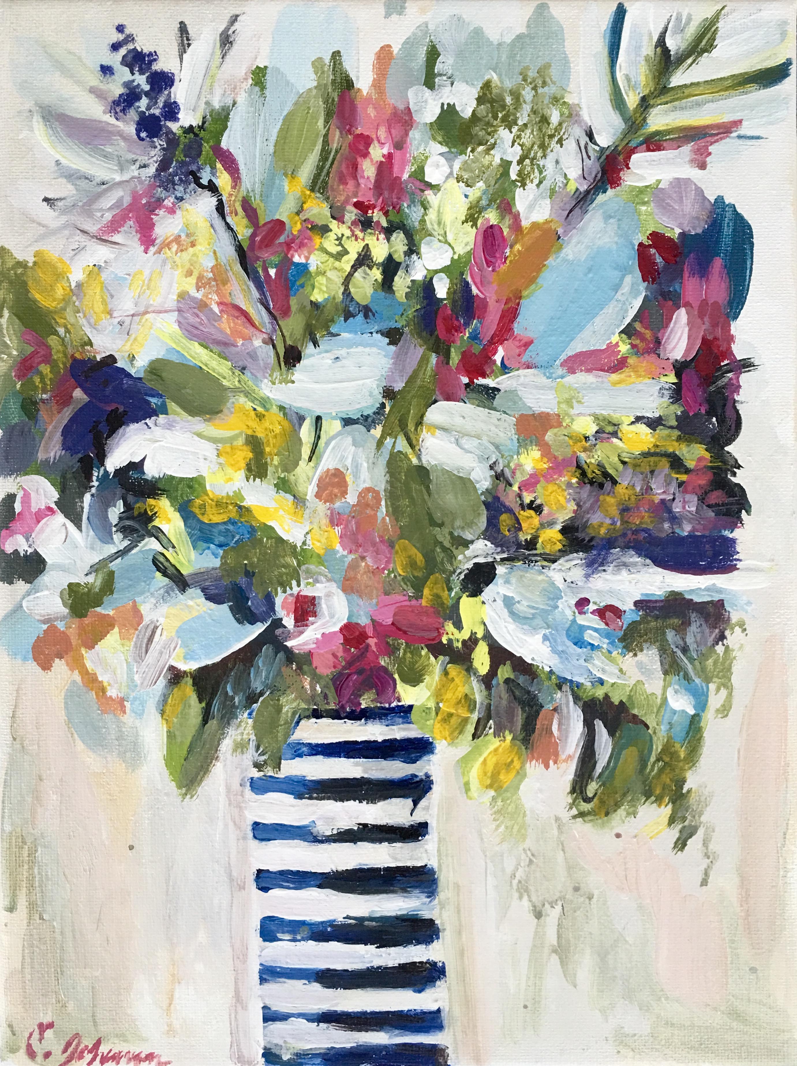 Floral Bouquet #1