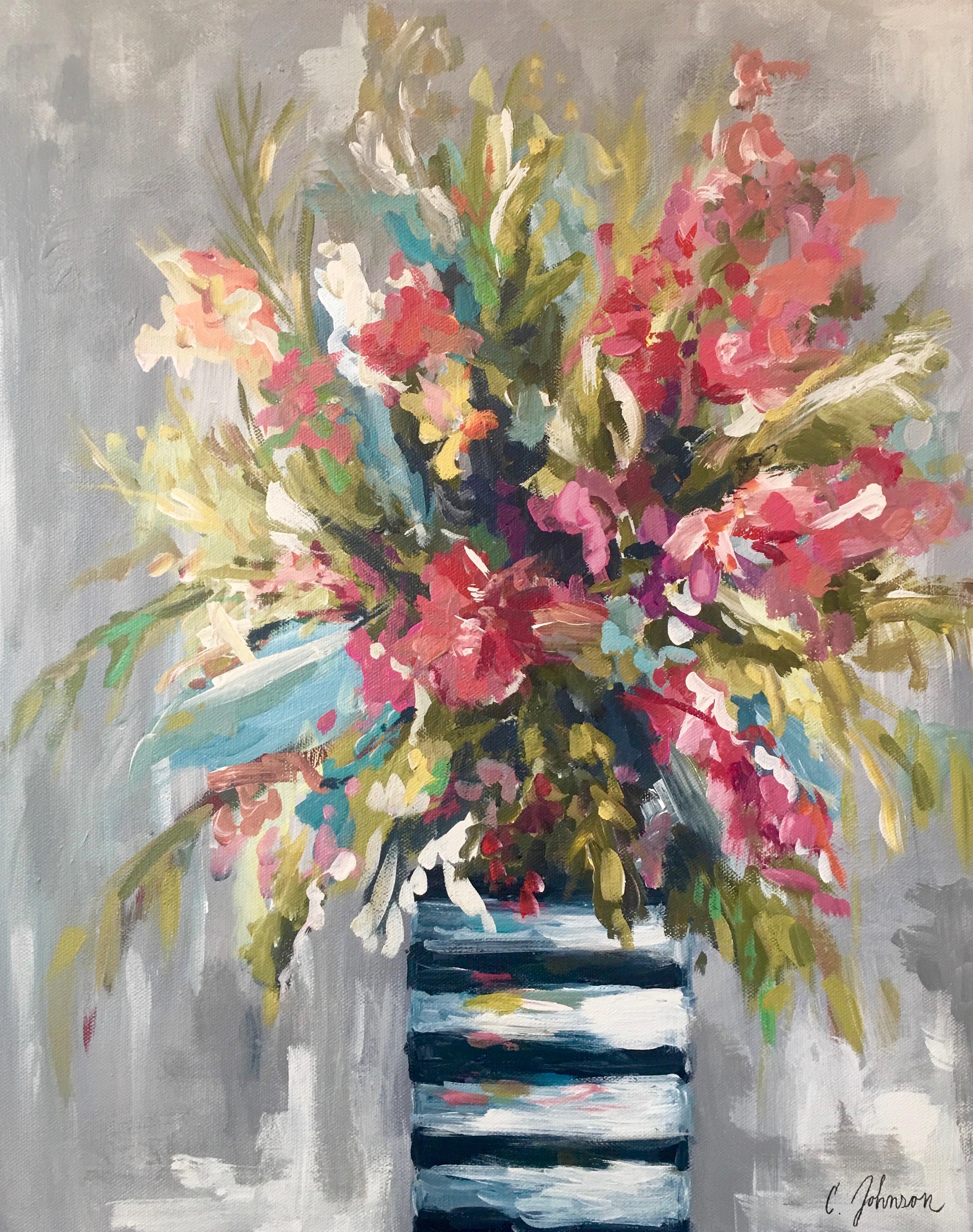 Floral Bouquet #3