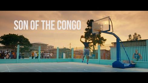 """ESPN / Grantland - """"Son of the Congo"""""""
