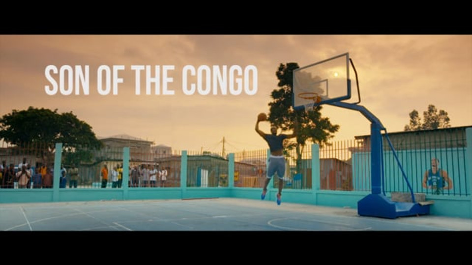 "ESPN / Grantland - ""Son of the Congo"""
