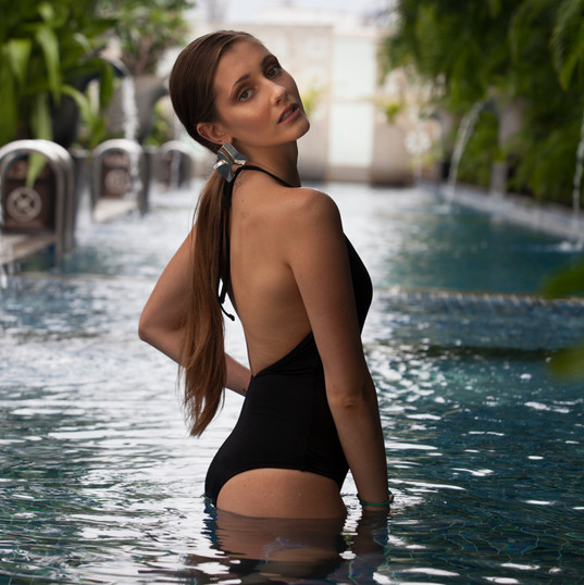 Aviva Swimwear