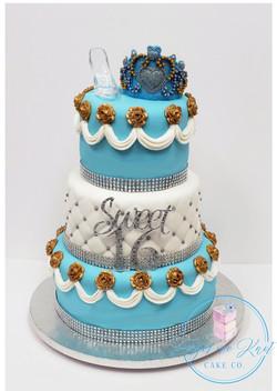 Sweet 16 Cake.WM