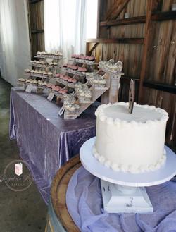 Maplehurst wedding