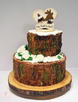 Tree Cake 3.Watermark