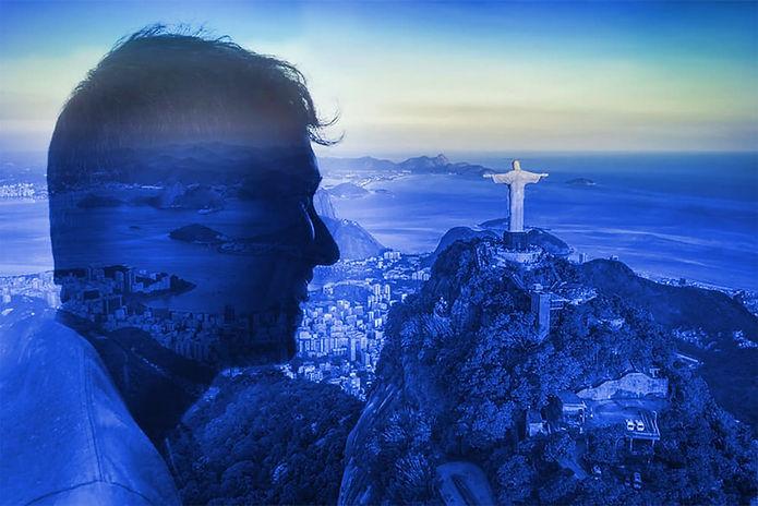 Voo de Asa Delta no Rio de Janeiro, JPVOO