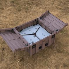 Caixa Drone Easy Guard (vista 1)