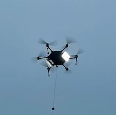 Drone Easy Guard T (vista 1)