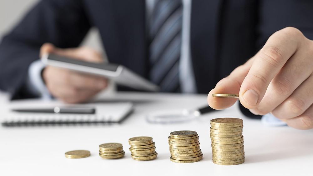 MEDZO Consultoria Financeira - gestão financeira para seu negócio