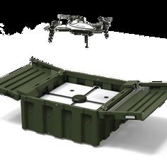 Drone Easy Guard (vista 2)
