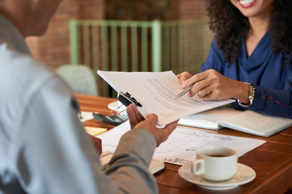 MEDZO Consultoria Financeira - Seis vantagens de formalizar a sua pequena empresa