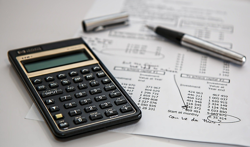 MEDZO Consultoria Financeira - organize os dados financeiros do negócio