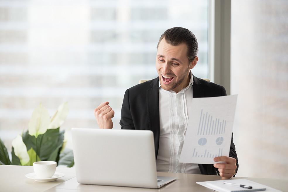 Medzo Consultoria Financeira -  Sua empresa merece lucro