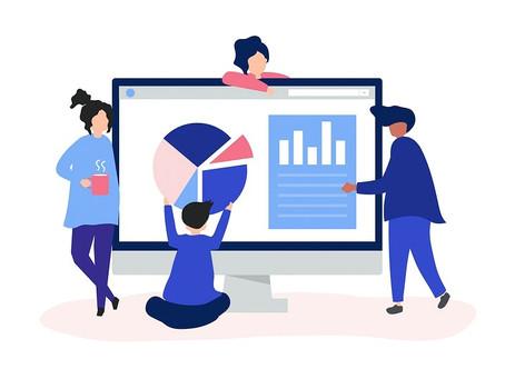 Indicadores de desempenho financeiro para pequena e média empresa (KPIs)