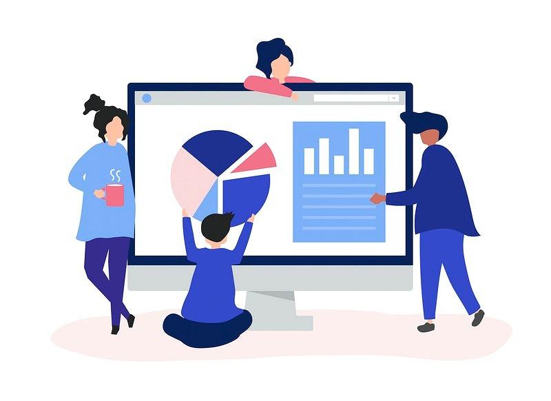 MEDZO Consultoria Financeira - Indicadores de desempenho financeiro para pequena e média empresa