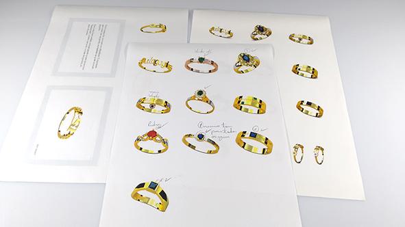 Prova de cor página 3 | Projeto Gráfico | Robson Martins Design e Negócio | Marketing Digital | São Paulo