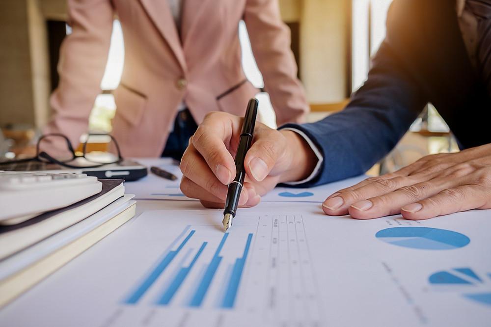 MEDZO Consultoria Financeira - Processos financeiros da pequena e média empresa