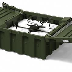 Drone Easy Guard (vista 1)