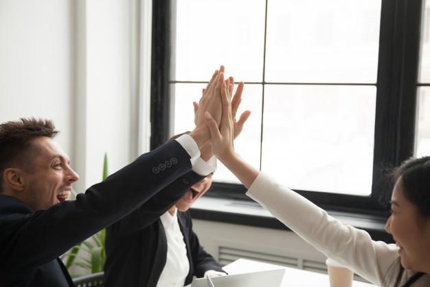 MEDZO Consultoria Financeira - O que são metas de vendas