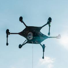 Drone Easy Guard T (vista 2)