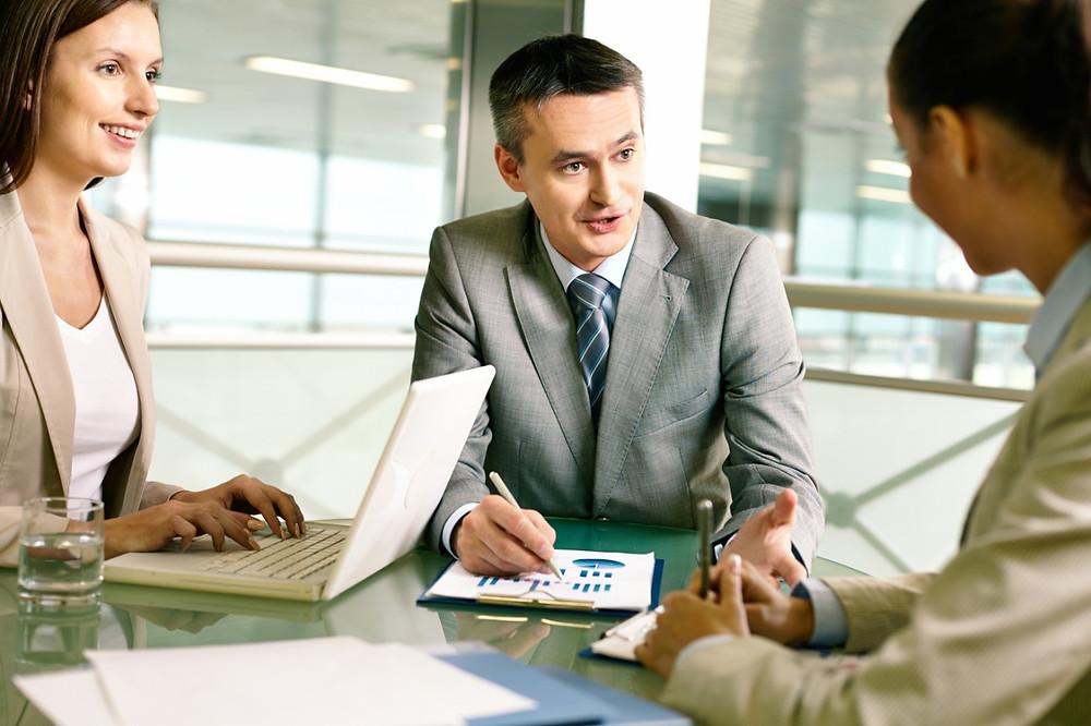 MEDZO Consultoria Financeira - Consultoria empresarial para pequenas empresas