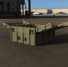 Caixa Drone Easy Guard (vista 2)