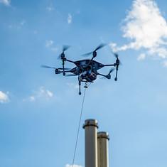 Drone Easy Guard T (vista 4)