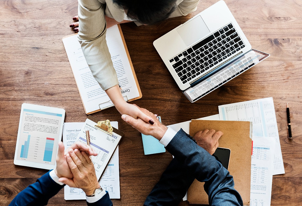MEDZO Consultoria Financeira - Entenda a diferença de micros às grandes empresas