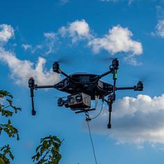 Drone Easy Guard T (vista 3)