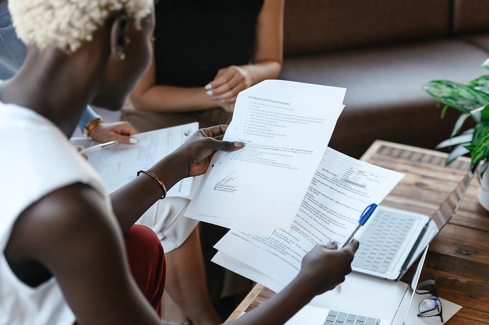 MEDZO Consultoria Financeira - Como formalizar a sua pequena empresa