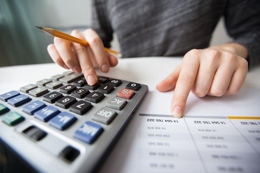 MEDZO Consultoria Financeira - gestão financeira nas pequenas empresas