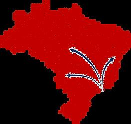 Móveis em aço inox Ideal inox, entrega para todo o Brasil