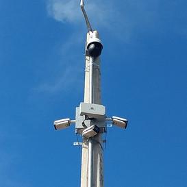 SR250 instalado em fabrica em SP