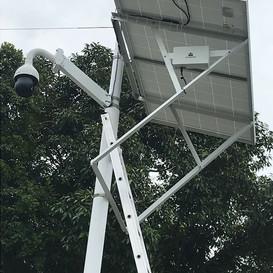 Radar em condomínio
