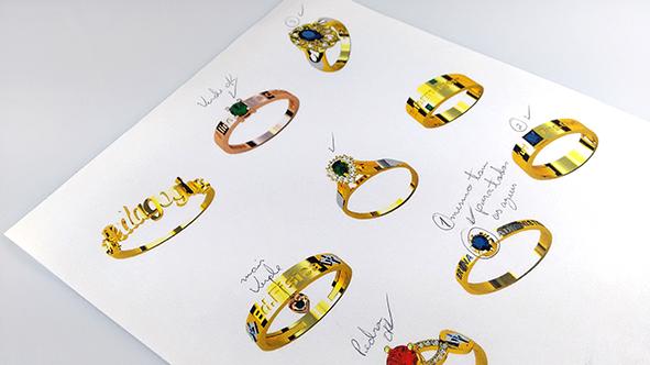 Prova de cor página 1 | Projeto Gráfico | Robson Martins Design e Negócio | Marketing Digital | São Paulo