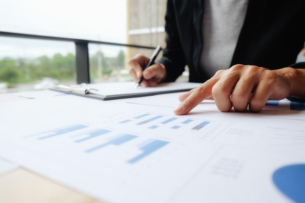 MEDZO Consultoria Financeira - Qual a importância das metas de vendas