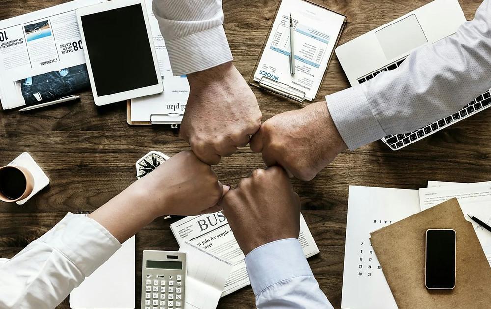 Otimização da gestão financeira