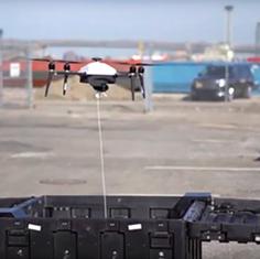 Drone Easy Guard T (vista 5)