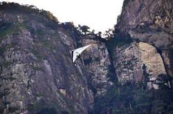 14 - Voo de Asa Delta Rio de Janeiro