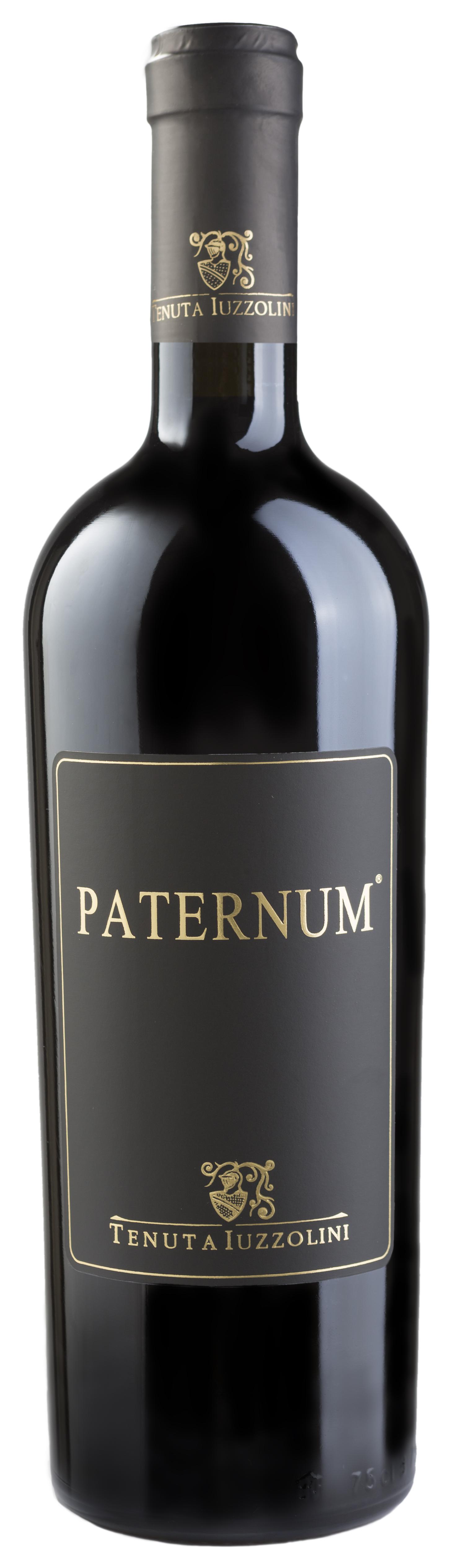 Paternum