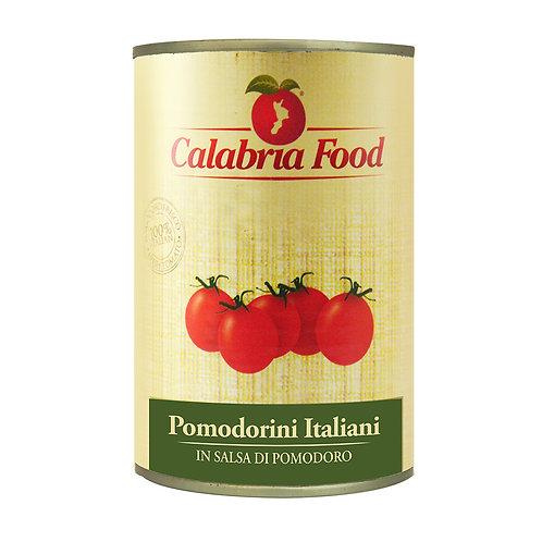 Pelati Ciliegino italiano