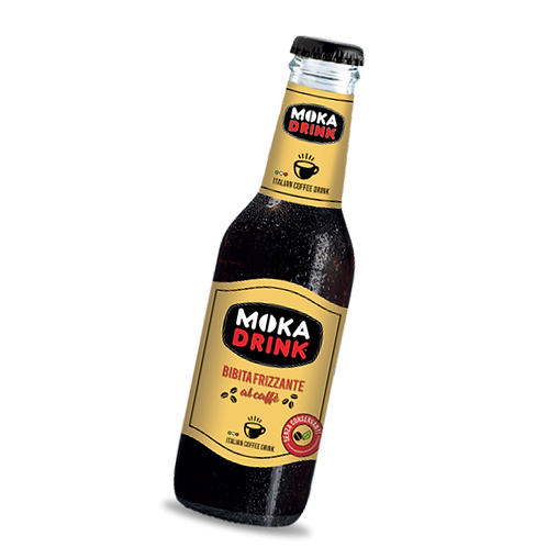 Moka Drink