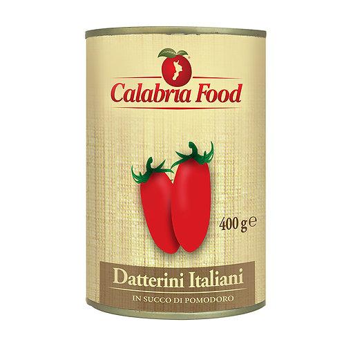 Pelati Datterino italiano