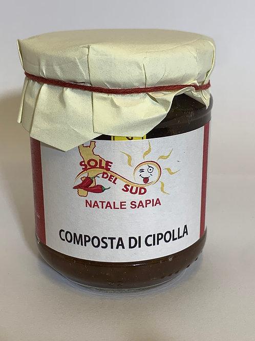 Composta di Cipolle