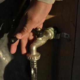 Agua para el Desarrollo