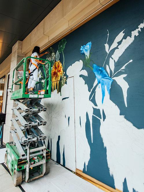 Mural Design Packet