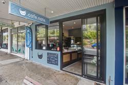 Cafe Nate 23 Hill St Roseville