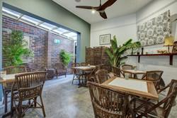 'Lounge' room