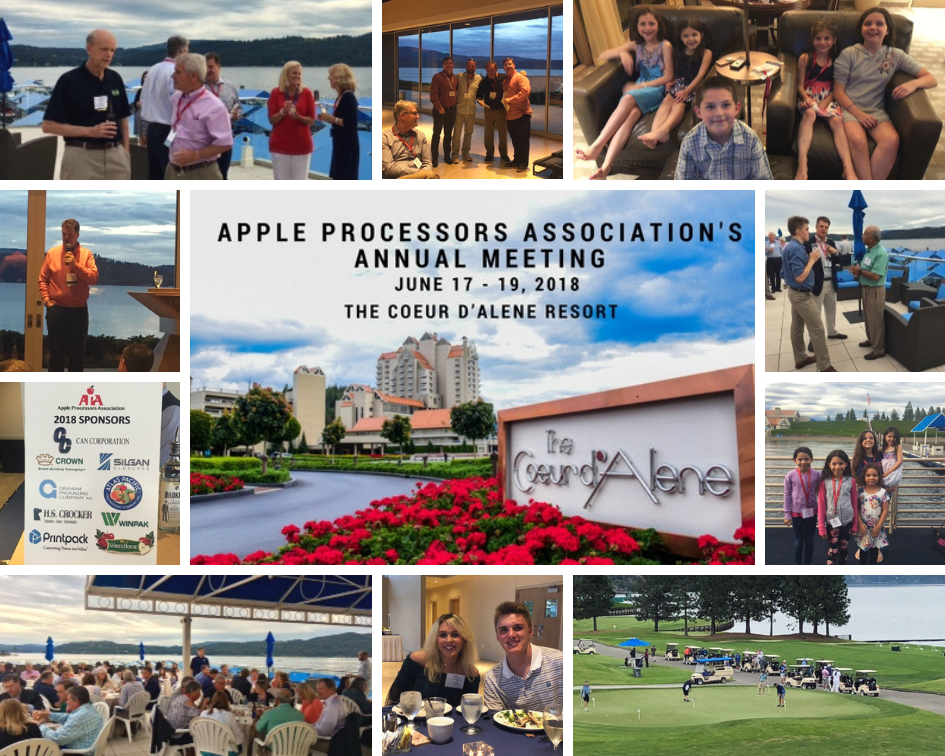 Apple Processors Association Annual Meet