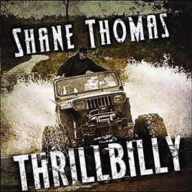 Shane Thomas